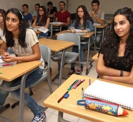 Ankara Temel Lise