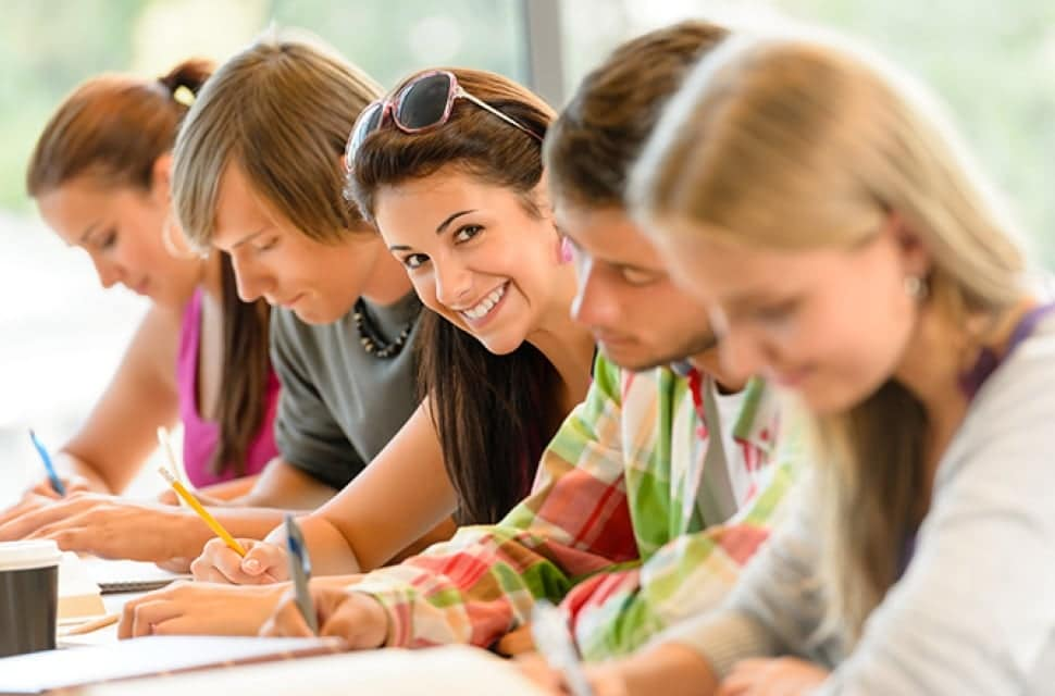 Üniversite Hazırlık Dershanesi